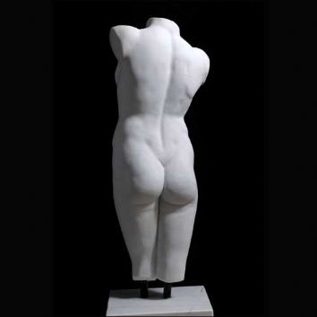 Ancient Rome - Headless Aphrodite
