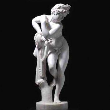 The Power of Giambologna - Apollo